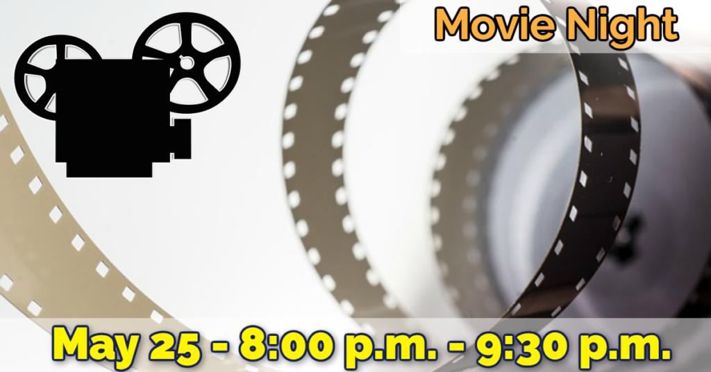 May Movie Night